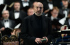 Valery Gergiev conducts Mariinsky Theater Symphony Orchestra at SPIEF