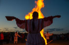Summer Solstice Festival of Ethnic Cultures in Omsk region