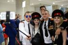 City Festival of Graduates in Moscow
