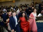 Holiday of Graduates in Moscow