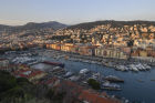 Cities of the world. Nizza