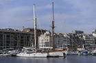 Cities of the world. Marseille