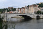 Cities of the world. Lyon