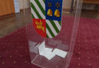 Referendum on pre-term presidential elections in Abkhazia