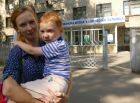 Seriously ill children from DPR go to Moscow for treatment