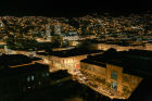 Cities of the world. Valparaiso