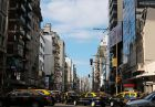 Cities of the world. Buenos Aires