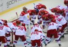 Sochi Hockey Open. HC Sochi vs. Russian Olympic team