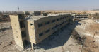 Syrian army cleans out Aleppo military school premises of terrorists