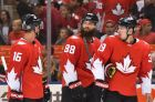 2016 World Cup of Hockey. Canada vs. Team Europe