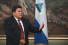 Rusia, Nicaragua sign joint declaration on No first placement of weapons in outer space