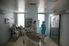 Clinical hospital of emergency care in Volgograd