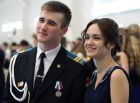 New Yeat cadet ball in Krasnodar