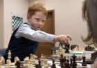 Central House of Chess opened at Gogolevsky Boulevard in Moscow