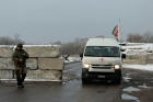 DPR and Ukraine exchange war prisoners in Donetsk Region