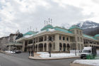 First casino opened in Krasnaya Polyana
