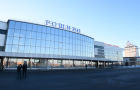 Tyumen's Roshchino Airport opens after renovation