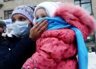 'Fair Aid' group sends Donetsk children to Moscow for treatment