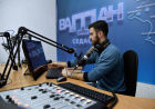 First public Crimean-Tatar radio in Crimea