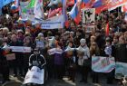 Celebrations mark 3rd anniversary of Crimea's reunion with Russia