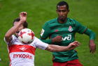 Russian Football Premier League. Lokomotiv vs. Spartak