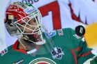 Kontinental Hockey League. Ak Bars vs. Avangard