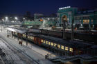 The 100th anniversary of the Trans-Siberian Railway. Western Siberian Railway
