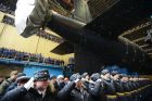 Russia floats new nuclear-powered underwater cruiser Kazan