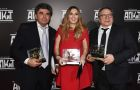 Film and TV Producer Association hands out awards