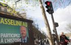 Presidential election camapign kicks off in France