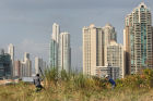 Cities of the world. Panama City