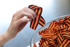 St. George Ribbon campaign starts in Moscow