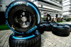 Preparations for Russian leg of Formula One World Championship circuit racing series