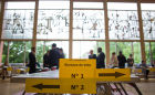 Second round of presidential election in France