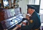 WWII veterans living in Israel