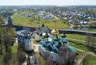 Cities of Russia. Suzdal