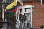 Sweden's prosecutors drop investigation into Assange case