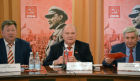 Anniversary Committee on October Revolution centenary celebrations holds meeting