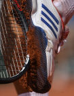 Tennis. French Open. Day four