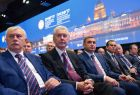 St. Petersburg International Economic Forum. Day Two