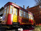 First city tram launched in Saratov a hundred years ago