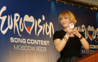 Semi-Final Allocation Draw for the 2009 Eurovision Song Contest