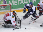 Continental Hockey League: Dynamo Moscow vs. Metallurg