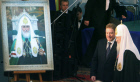 Patriarch is the first honorary citizen of Kaliningrad Region