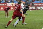 Russian Football Premier League: Rubin Kazan vs. Moscow 0-0