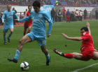 Russian Football Premier League: Lokomotiv vs. Zenit