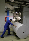 "Cutting-edge printing complex ""Extra M"" in Krasnogorsk"