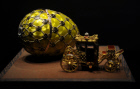 """Fabergé. Lost and Regained"" exhibition opens"