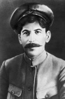 Southern Front Revolutionary Military Council member Stalin