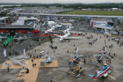 Le Bourget International Air Show